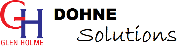 Glen Holme Dohne Solutions